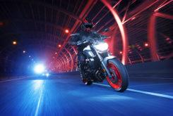 Yamaha MT 07 2019 11