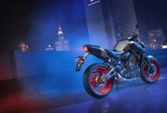 Yamaha MT 07 2019 13