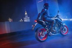 Yamaha MT 07 2019 14