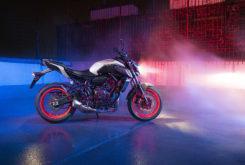Yamaha MT 07 2019 15