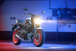 Yamaha MT 07 2019 16