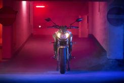 Yamaha MT 07 2019 17