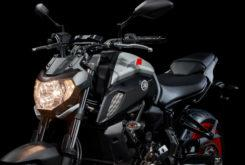 Yamaha MT 07 2019 22