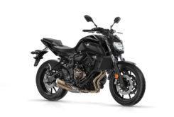 Yamaha MT 07 2019 28