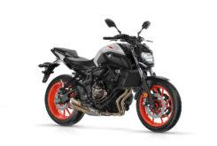 Yamaha MT 07 2019 31