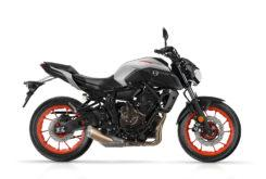 Yamaha MT 07 2019 32
