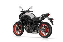 Yamaha MT 07 2019 33