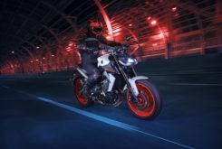 Yamaha MT 09 2019 01