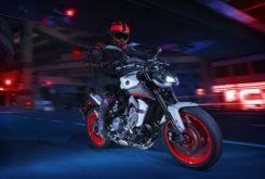 Yamaha MT 09 2019 06