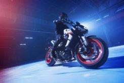 Yamaha MT 09 2019 12