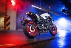 Yamaha MT 09 2019 14
