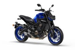 Yamaha MT 09 2019 18