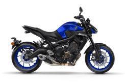 Yamaha MT 09 2019 19
