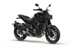 Yamaha MT 09 2019 21
