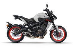 Yamaha MT 09 2019 35