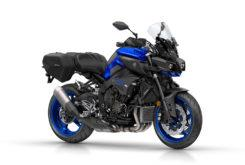 Yamaha MT 10 Tourer Edition 2019 01