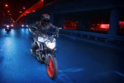Yamaha MT 125 2019 01