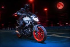 Yamaha MT 125 2019 02