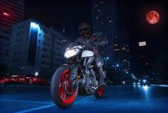 Yamaha MT 125 2019 03