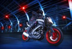 Yamaha MT 125 2019 05