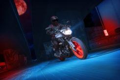 Yamaha MT 125 2019 06