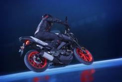 Yamaha MT 125 2019 07