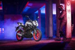 Yamaha MT 125 2019 09