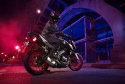 Yamaha MT 125 2019 12