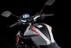Yamaha MT 125 2019 20