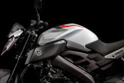 Yamaha MT 125 2019 22