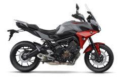 Yamaha Tracer 900 2019 02