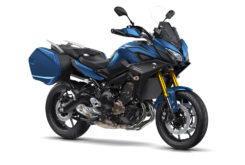 Yamaha Tracer 900GT 2019 06