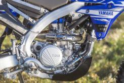 Yamaha WR250F 2019 01