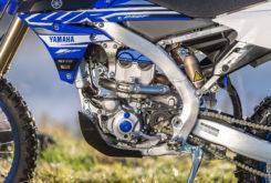 Yamaha WR250F 2019 02