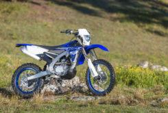 Yamaha WR250F 2019 13