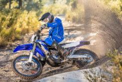 Yamaha WR450F 2019 12