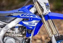 Yamaha WR450F 2019 20