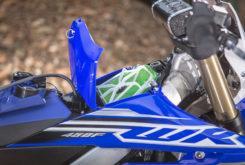 Yamaha WR450F 2019 24