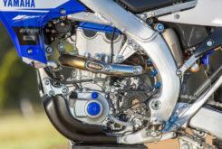 Yamaha WR450F 2019 25