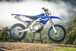Yamaha WR450F 2019 28