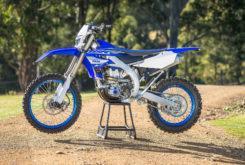 Yamaha WR450F 2019 29