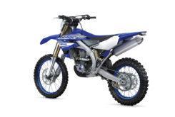 Yamaha WR450F 2019 32