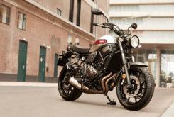 Yamaha XSR700 2019 01