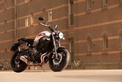 Yamaha XSR700 2019 18