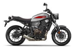 Yamaha XSR700 2019 20