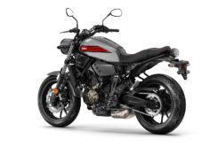 Yamaha XSR700 2019 21