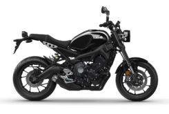 Yamaha XSR900 2019 20