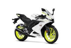 Yamaha YZF R125 2019 01