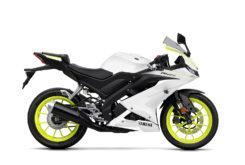 Yamaha YZF R125 2019 02