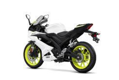 Yamaha YZF R125 2019 03